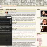 DailyFratze on Rails