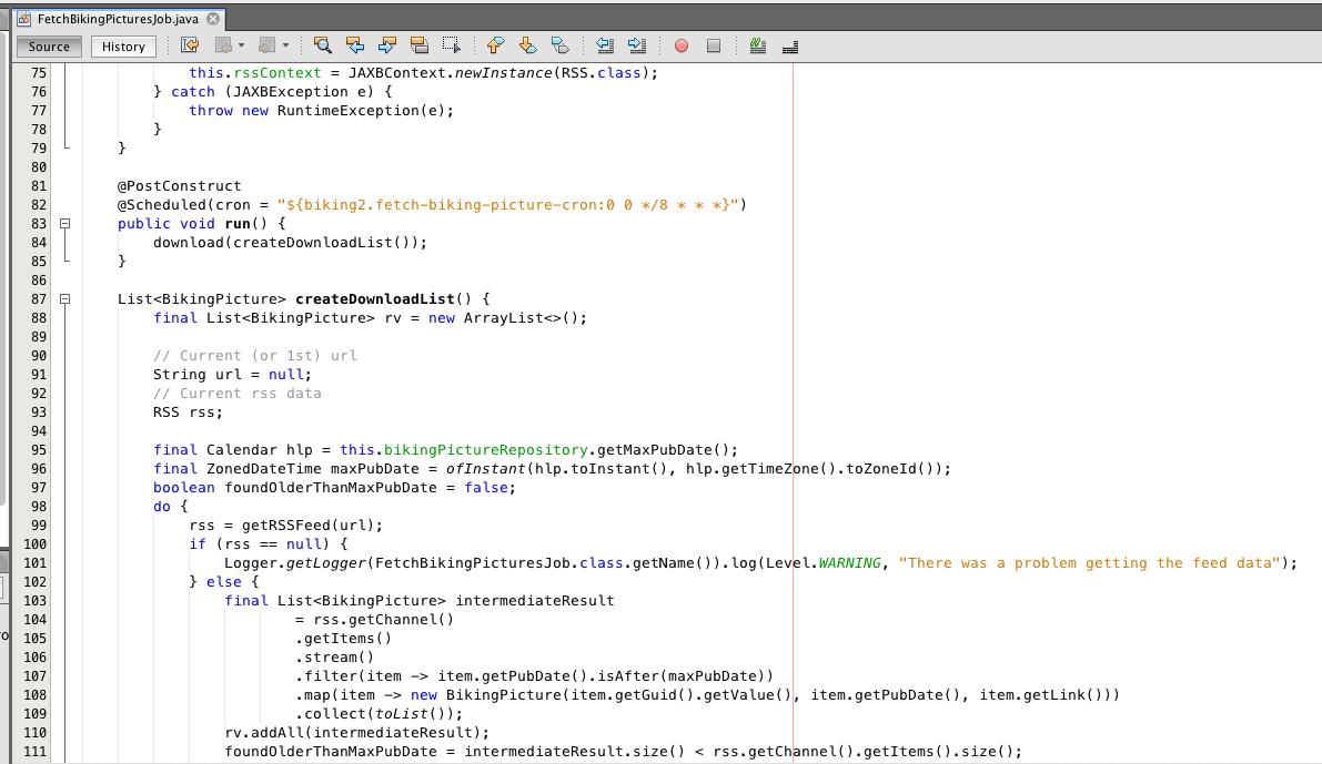 JaCoCo, Maven and NetBeans 8 integration – info michael-simons eu