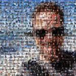 JavaLand 2015 result: JavaFX 3d mosaic for dailyfratze.de