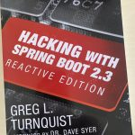 Hacking with Spring Boot 2.3